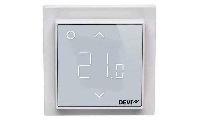 Терморегулятор DEVI Smart
