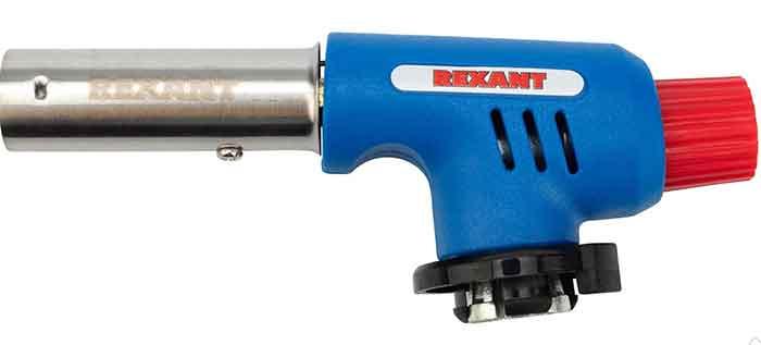 Газовая горелка REXANT GT-19