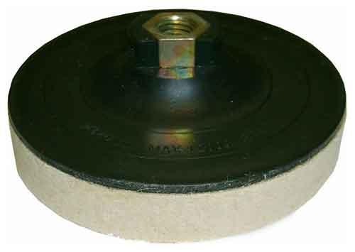 Шлифовально-полировочная насадка М14